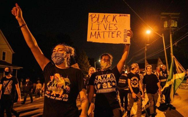 Stati Uniti. Il movimento antirazzista si ravviva dopo l'omicidio di due manifestanti