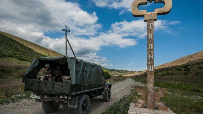 Nagorno Karabakh: si è riacceso il conflitto tra Armenia e Azerbaigian