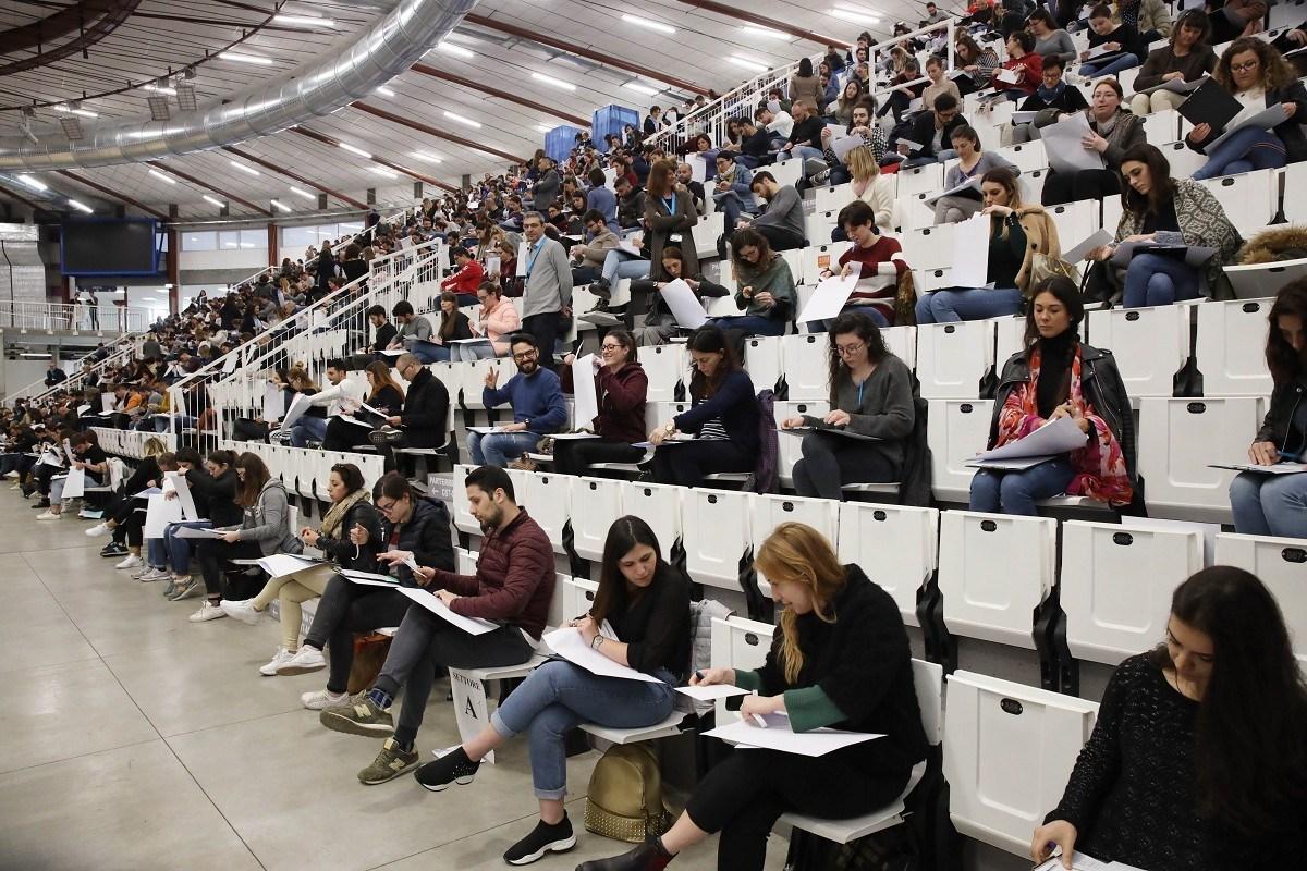 Test d'ingresso alle professioni sanitarie: un tassello della strategia di fondo della borghesia contro la sanità pubblica