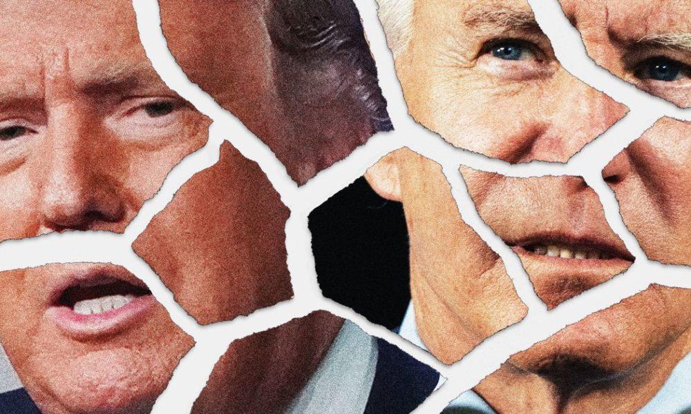 USA: un'elezione in tumulto, un regime in declino