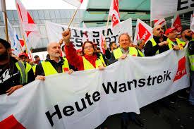 Nuovo contratto per il pubblico impiego in Germania: un successo e i suoi limiti