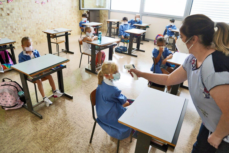 Lettera di tre insegnanti: vogliamo scuole sicure!