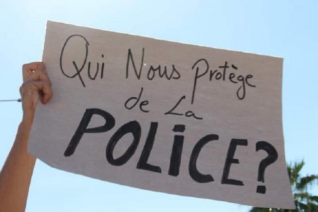 Tunisia: proteste respinte contro il rafforzamento dello stato di polizia e la repressione