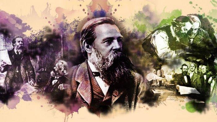 [Poesia] Per i duecento anni della nascita del compagno Engels