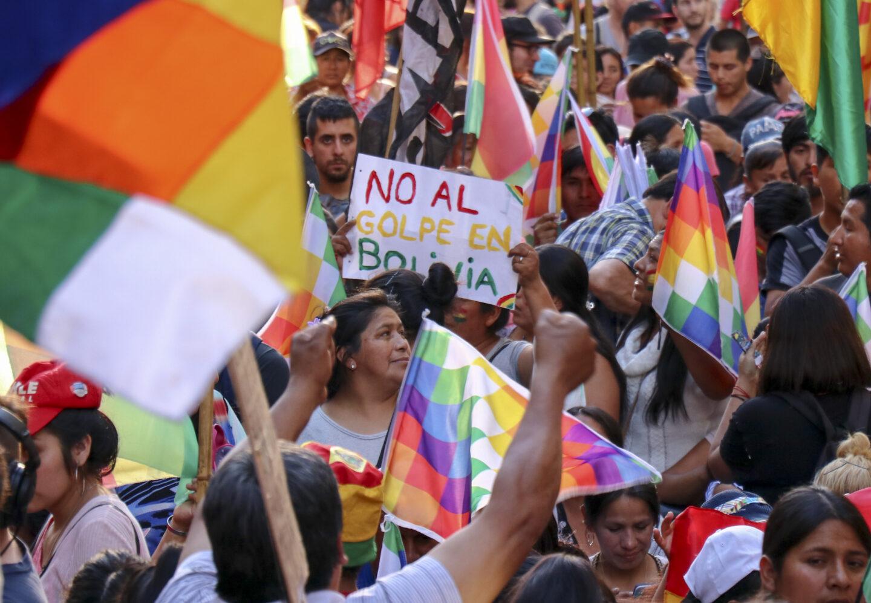 I risultati della vittoria del MAS: facciamo chiarezza! Intervista con un socialista boliviano