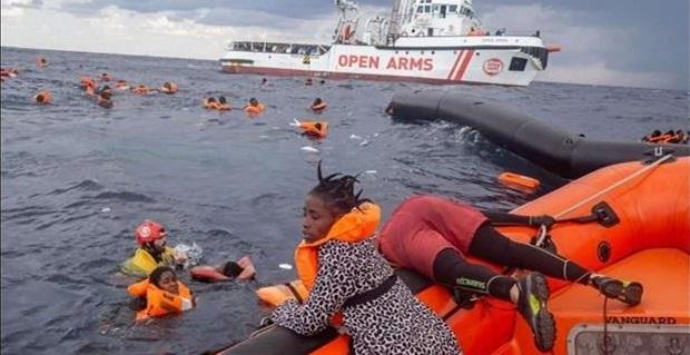 Altre morti in mare: l'orrore senza fine dell'Europa fortezza