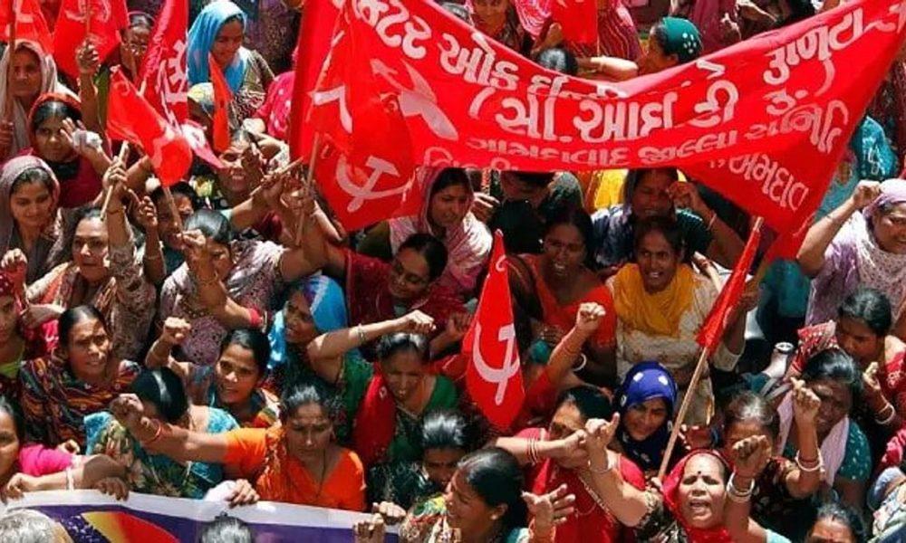 Il più grande sciopero del mondo: perché 200 milioni di lavoratori e contadini hanno paralizzato l'India