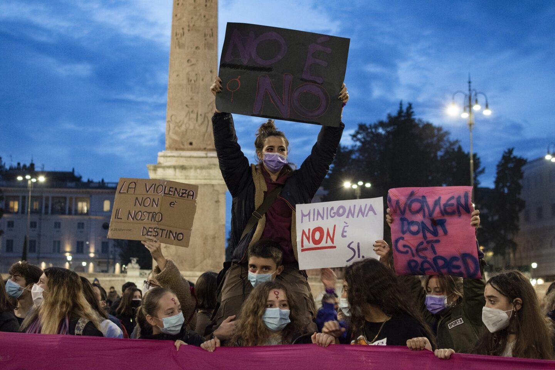 25N e violenza sulle donne: l'emancipazione passa per la lotta!