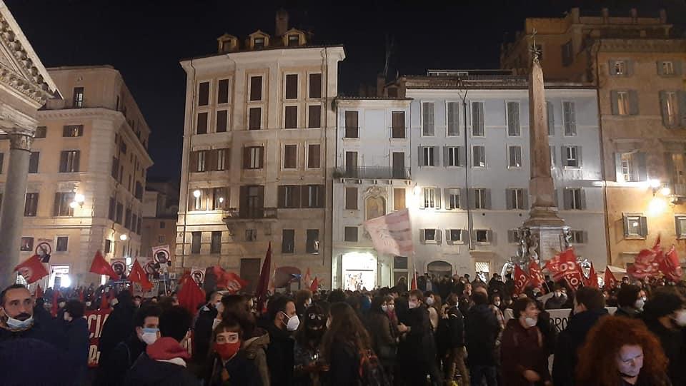 Ieri sciopero della logistica e manifestazioni in tutta Italia!