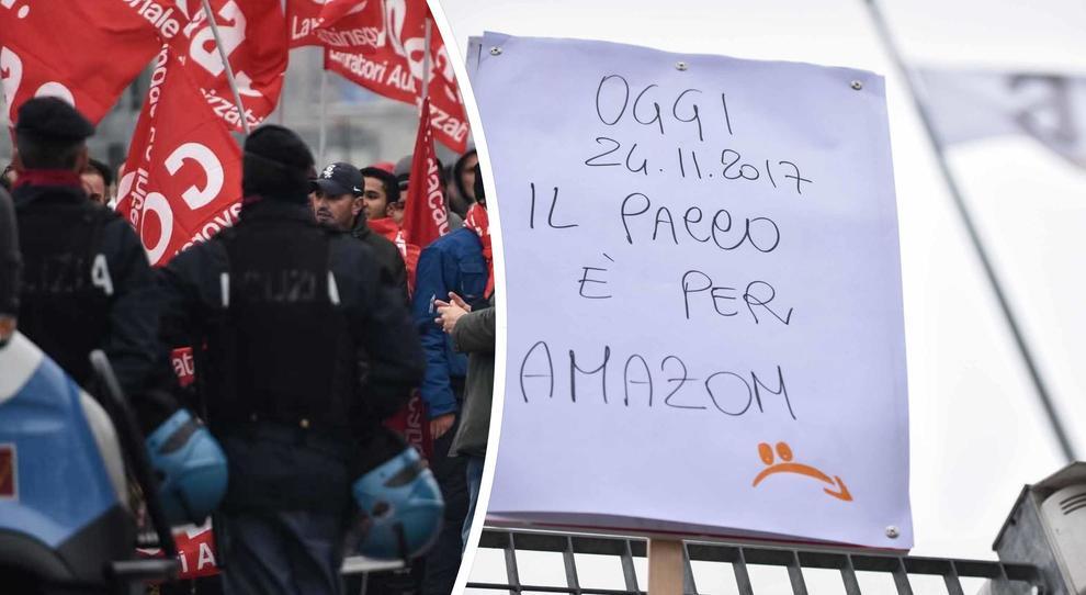 Report interni di Amazon fanno luce sulla sorveglianza dell'azienda contro gruppi sindacali e ambientalisti - Seconda Parte
