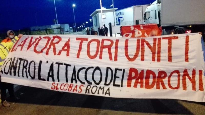 Domani sciopero generale: basta profitti per i super ricchi. Salario, servizi, giustizia sociale per tutti!