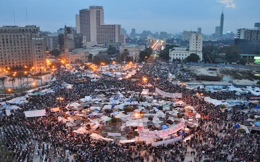 I limiti della Primavera Araba come processo rivoluzionario