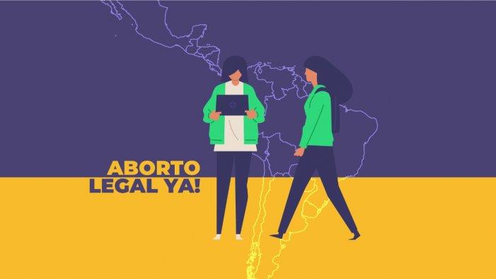 Dopo la legalizzazione in Argentina, sei paesi la discutono in America Latina