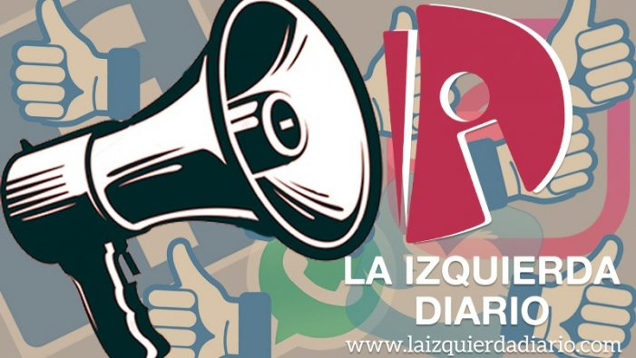 Un anno da record per la Rete Internazionale La Izquierda Diario: 75 milioni di visite!