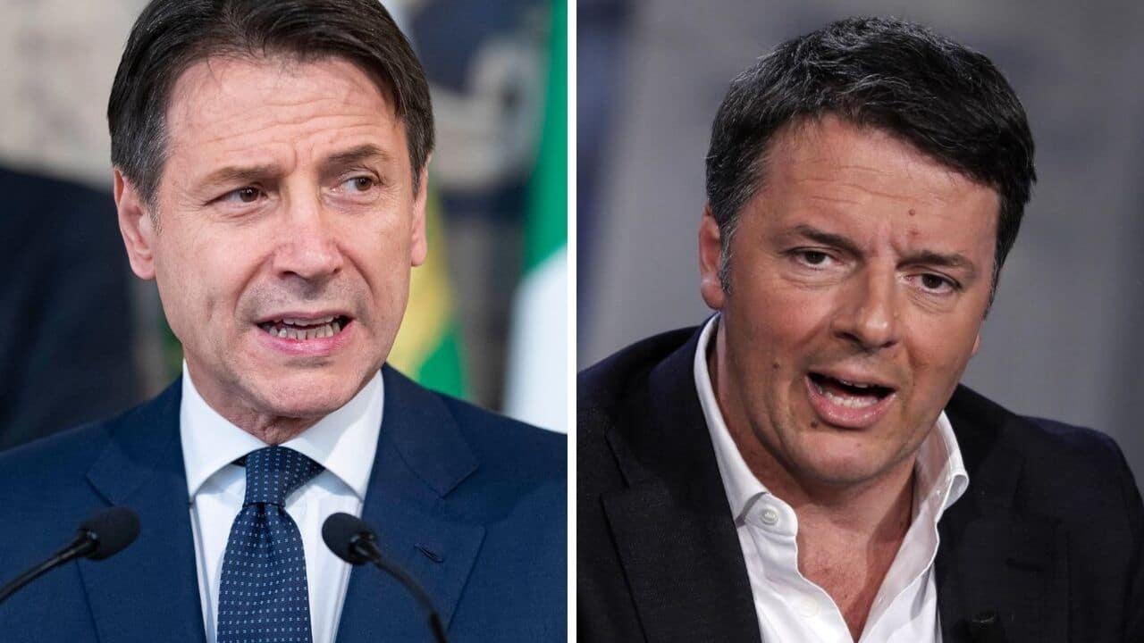 Renzi apre la crisi di governo: Conte deve ritrovare una maggioranza in Parlamento