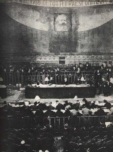 21 gennaio 1921: cento anni fa nasceva il Partito Comunista d'Italia