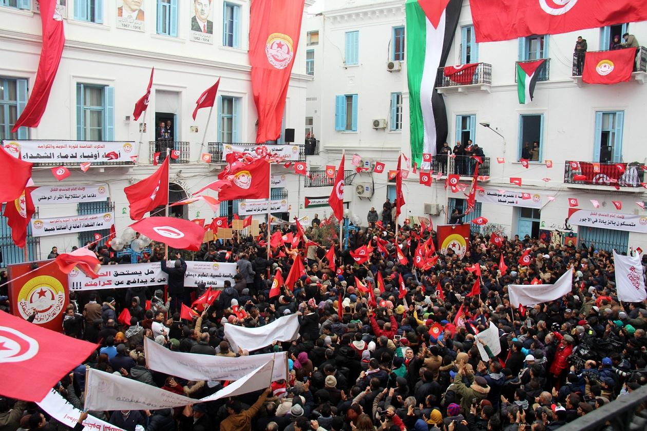 Il fallimento delle rivoluzioni: movimento senza cambiamento