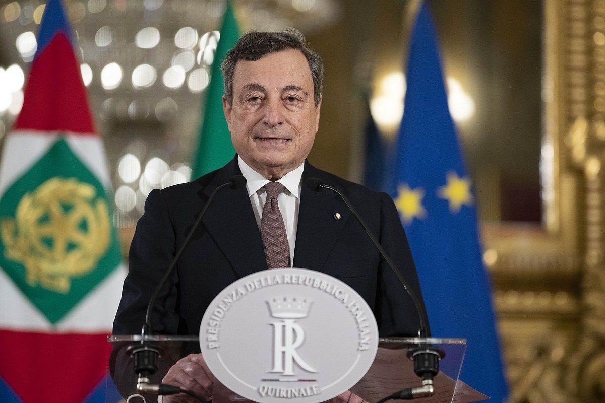 """Il governo Draghi ha giurato: chi sono i ministri di """"alto profilo""""?"""