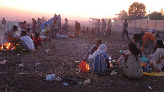 Massacro in Etiopia: Amnesty International denuncia i crimini di guerra contro i civili nel Tigray