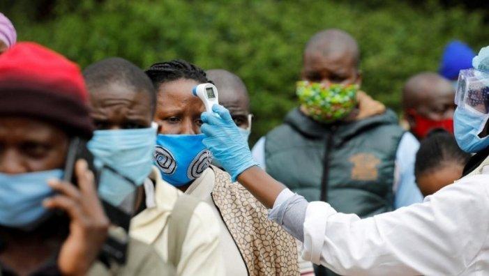 Di fronte all'impotenza dell'OMS, l'Africa torna a rivendicare il ritiro dei brevetti per i vaccini