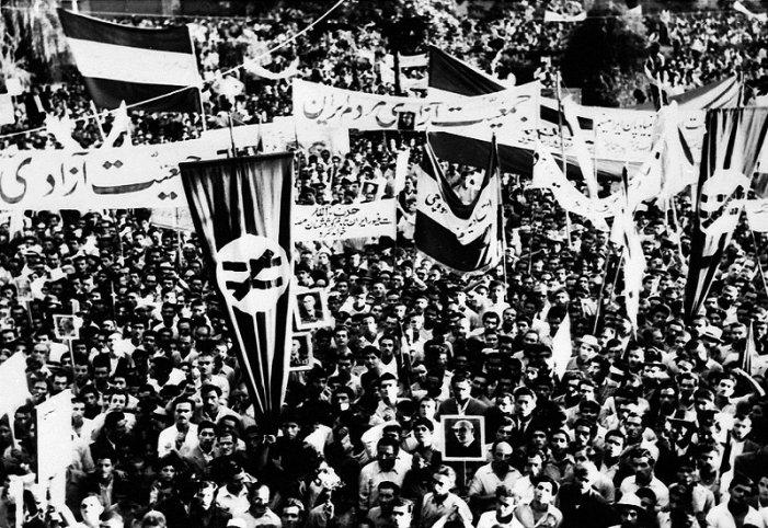 Iran 1953: il primo golpe orchestrato dalla CIA