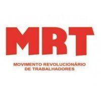 MRT - Movimento Revolucionário de Trabalhadores