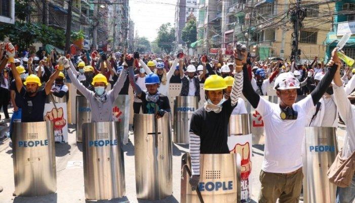 Dall'India al Myanmar: si accendono le lotte nel sudest asiatico