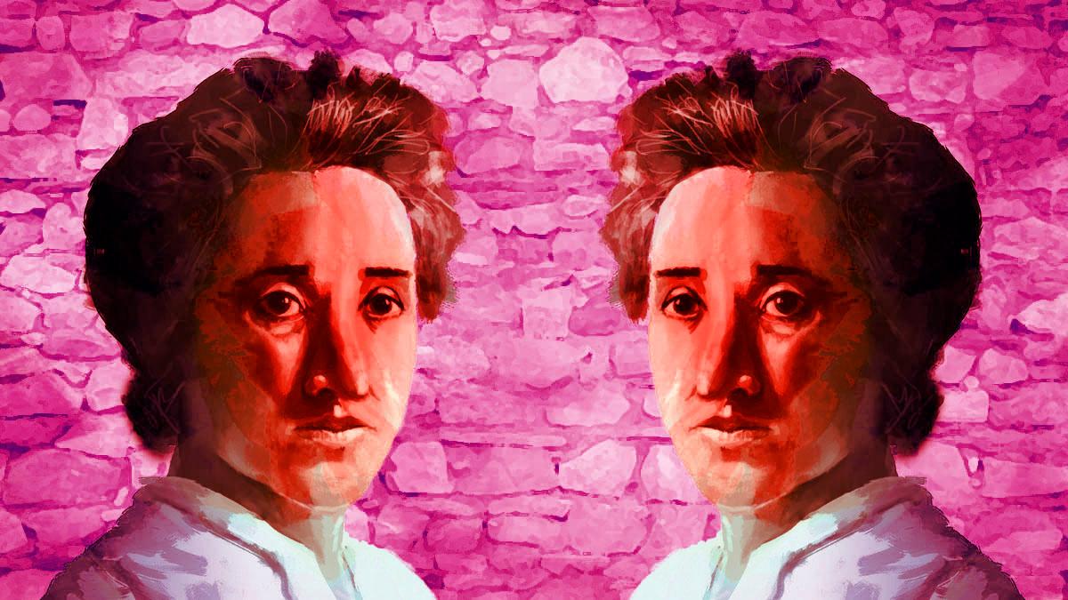 Rosa Luxemburg, una filosofia dell'azione rivoluzionaria per l'attualità