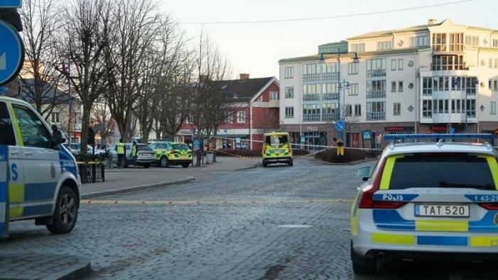 """FLASH - Otto feriti in Svezia in un'aggressione definita """"terrorista"""""""
