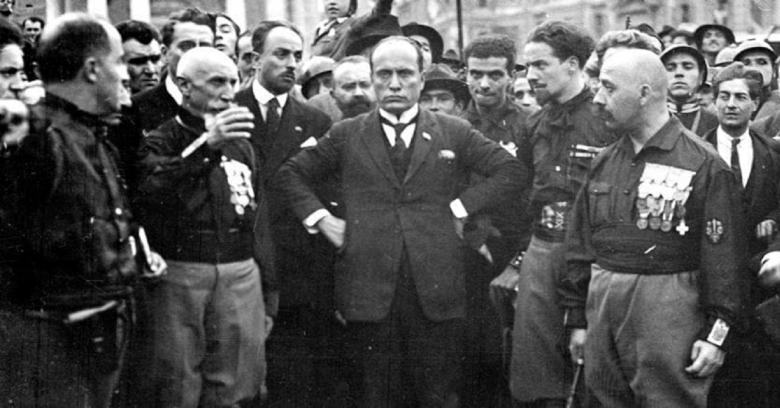 Che cos'è il fascismo? - Una lettera di Lev Trotsky