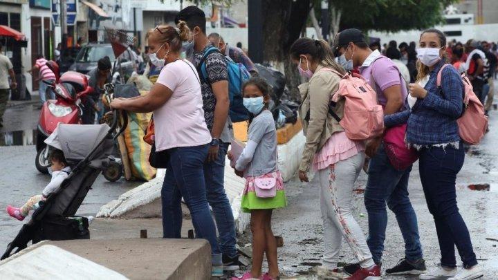 Pandemia: un preoccupante aumento dei contagi in America Latina