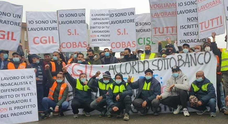 La lotta in FedEx continua: domani gli operai sotto al Ministero del Lavoro