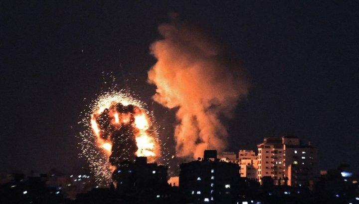 Palestina: una nuova escalation di violenza da parte di Israele