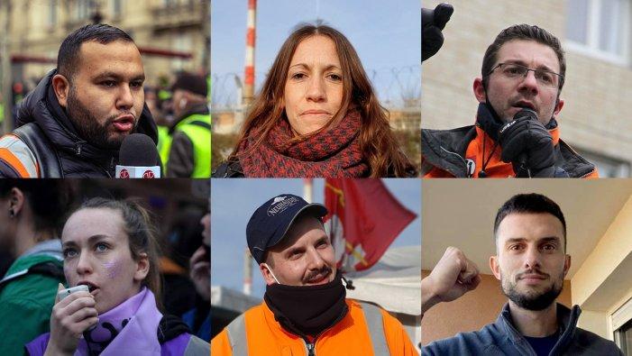 Francia: 300 militanti esclusi dall'NPA chiamano a costruire una nuova organizzazione rivoluzionaria