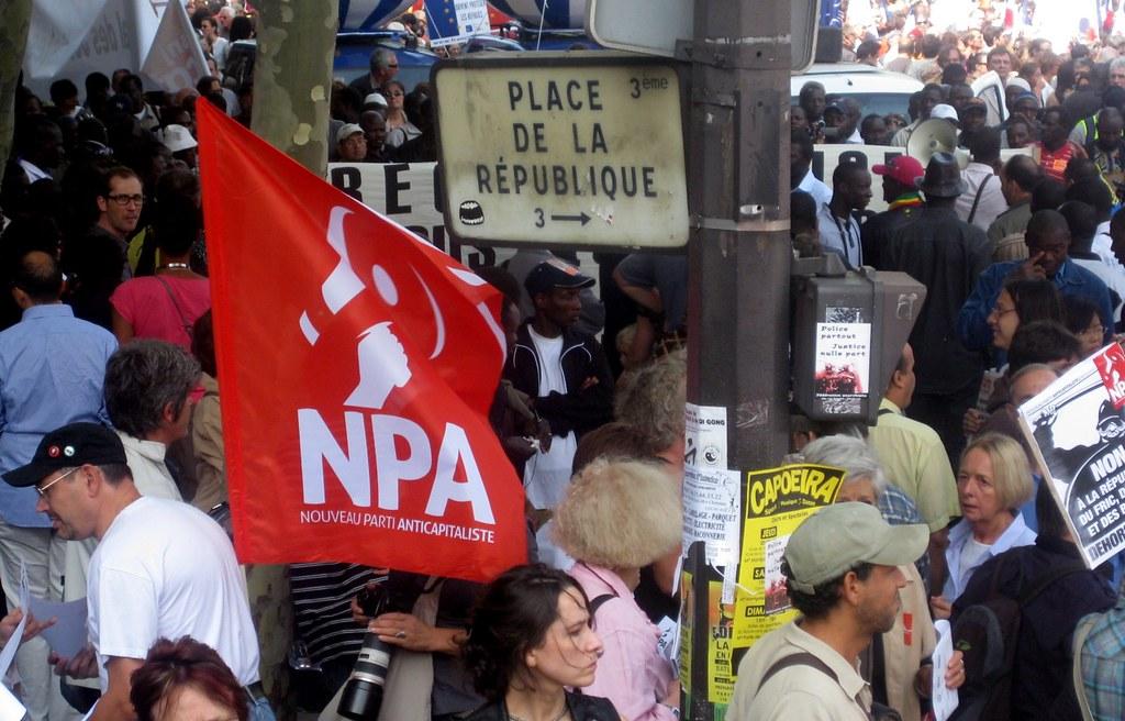 """""""Osate lottare, osate vincere"""": lettera aperta per i compagni della sinistra NPA e per la Tendenza per un'Internazionale Rivoluzionaria"""