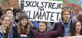 """Il """"modello"""" ecologico svedese conferma che capitalismo e transizione ecologica sono incompatibili"""