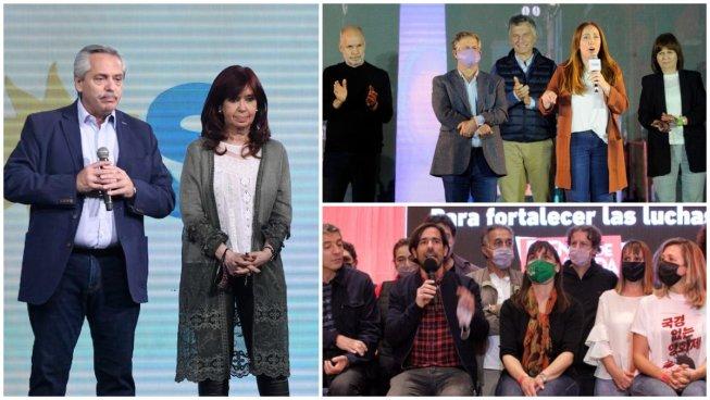 Elezioni primarie in Argentina: centrodestra primo, grande successo della sinistra del FIT-U