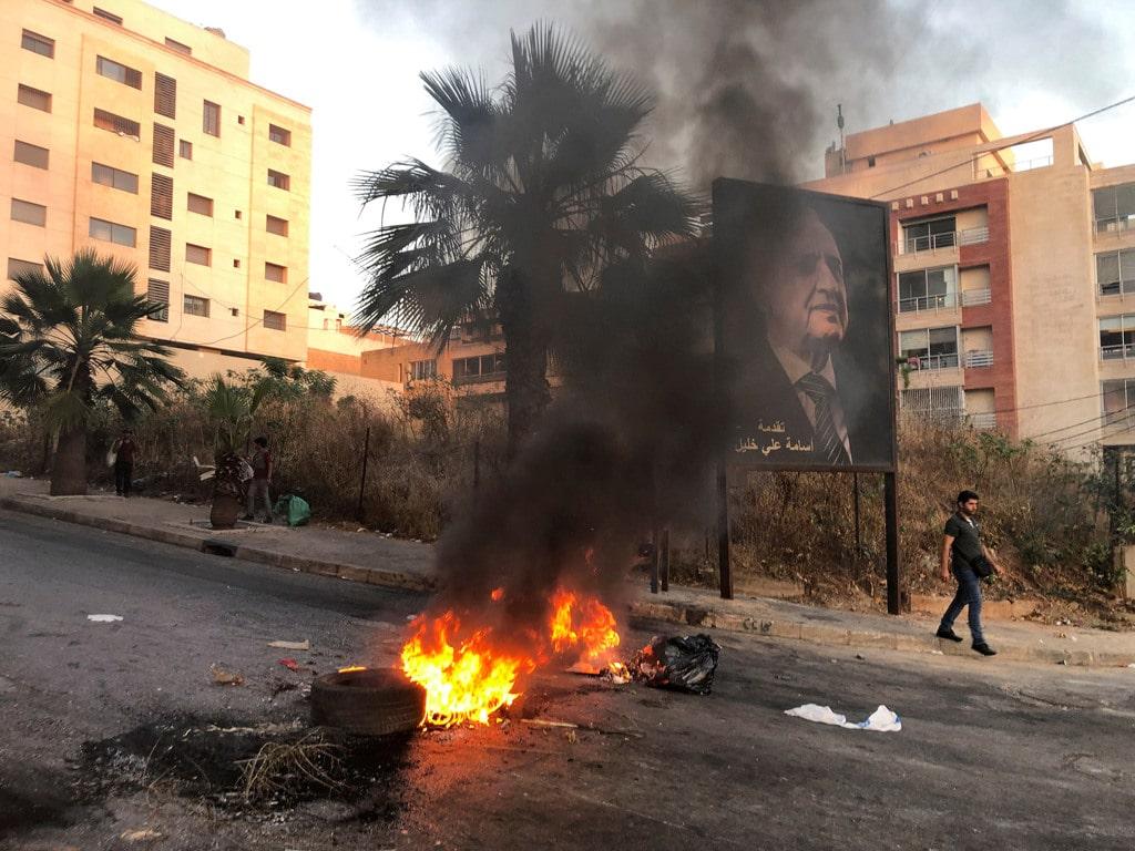 Il Libano sull'orlo del collasso: intervista a Rossana Tufaro