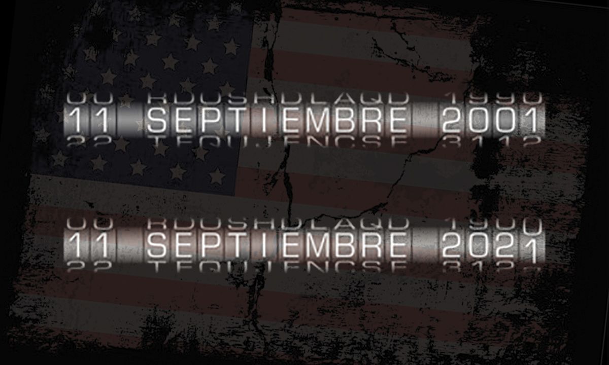 """11 settembre: gli USA dalla """"guerra al terrorismo"""" al conflitto tra potenze"""